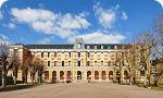 Institut Universitaire de Technologie d'Evreux