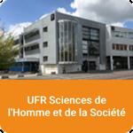 Sciences de l'Homme et de la Société (SHS)