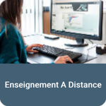 Enseignement A Distance