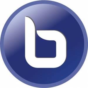 Logo Big Blue Button