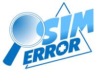 Logos SimError